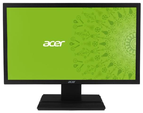 19.5 Acer V206HQLBb Black (UM.IV6EE.B02)