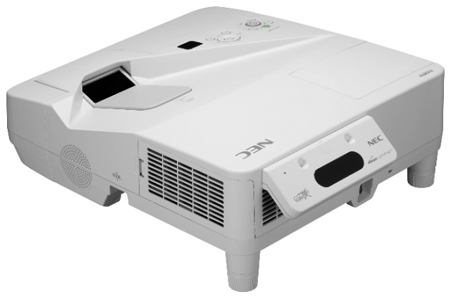 Проектор_NEC UM280Wi