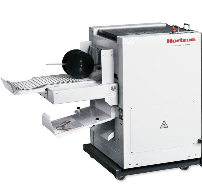 Купить Модуль торцевой подрезки Horizon FC-200A в официальном интернет-магазине оргтехники, банковского и полиграфического оборудования. Выгодные цены на широкий ассортимент оргтехники, банковского оборудования и полиграфического оборудования. Быстрая доставка по всей стране