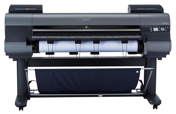 Струйный плоттер Canon imagePROGRAF iPF8400 (6565B003)