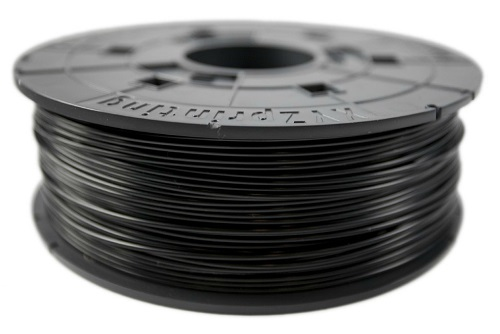 Пластик ABS XYZ RF10XXEU02D черный