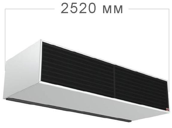 Тепловая завеса_Frico AGS5025WL