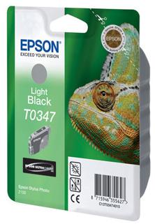 Картридж Epson C13T03474010
