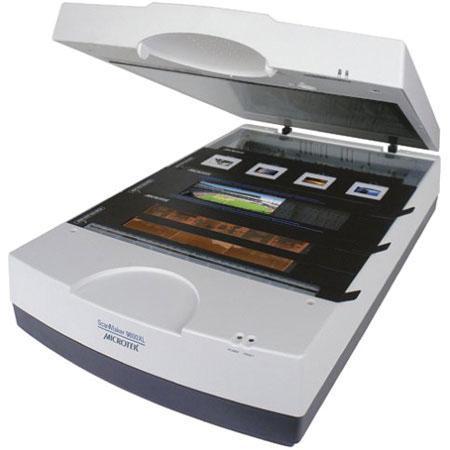 ScanMaker 9800XL Plus (360502)