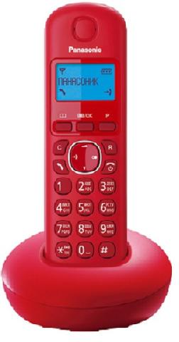 ������������ Panasonic KX-TGB210RUR