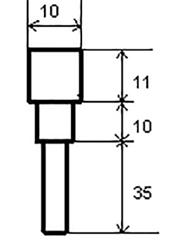 Сверло для DUO-N35