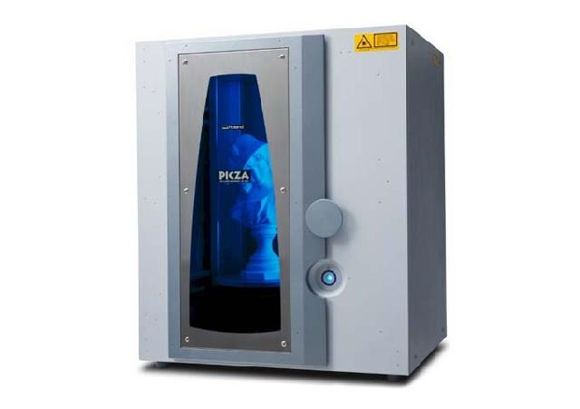 3D сканер_Roland LPX-600DS Компания ForOffice 555000.000