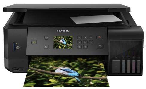 Модель L7160 (C11CG15404), Производитель Epson 1