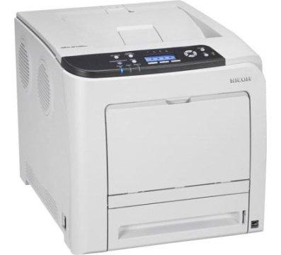 SP C340DN цветной лазерный принтер ricoh sp c340dn 916916