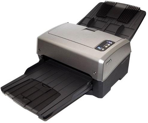 Сканер Xerox DocuMate 4760