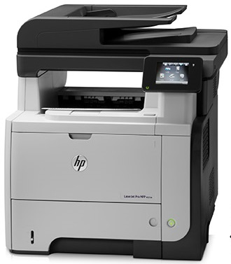 HP LaserJet Enterprise 500 M521dn (A8P79A) принтер hp color laserjet enterprise m652dn