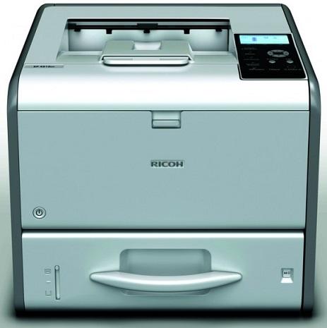 Принтер_Aficio SP 4510DN (407313)