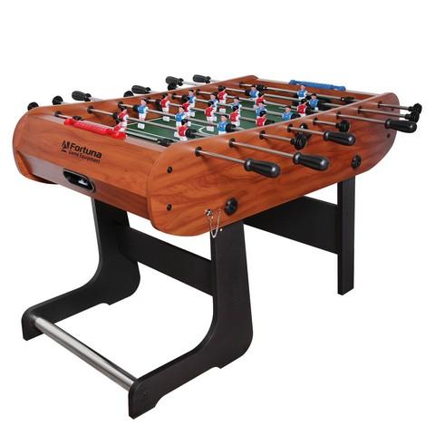 Игровой стол Настольный футбол (кикер) Fortuna Olympic FDB-455