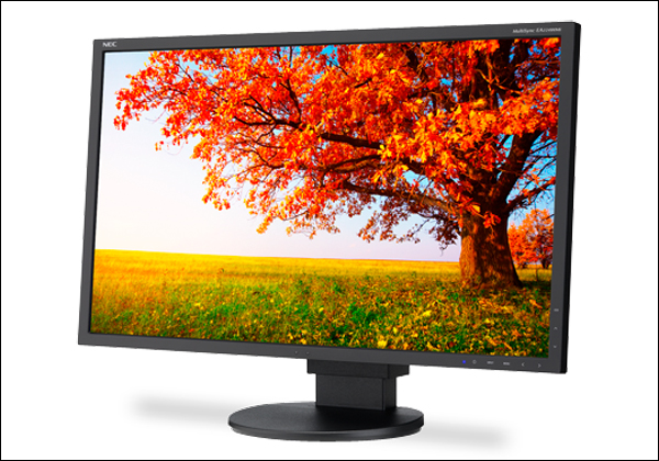 все цены на 22 NEC MultiSync EA224WMi black (EA224WMI-BK) онлайн