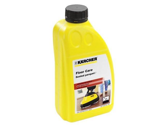 Karcher Средство для ухода (паркет/ламинат) Компания ForOffice 690.000