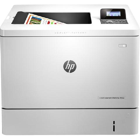 HP LaserJet Enterprise 500 color M552dn (B5L23A) утюгhewlett packard hp color laserjet enterprise m750dn d3l09a