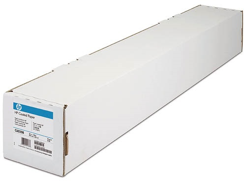 HP Coated Paper C6020B hp coated paper c6567b