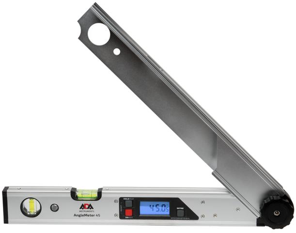 Купить Угломер ADA AngleMeter 45 в официальном интернет-магазине оргтехники, банковского и полиграфического оборудования. Выгодные цены на широкий ассортимент оргтехники, банковского оборудования и полиграфического оборудования. Быстрая доставка по всей стране