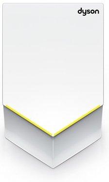 Купить Сушилка Dyson Airblade АВ 12 белая в официальном интернет-магазине оргтехники, банковского и полиграфического оборудования. Выгодные цены на широкий ассортимент оргтехники, банковского оборудования и полиграфического оборудования. Быстрая доставка по всей стране