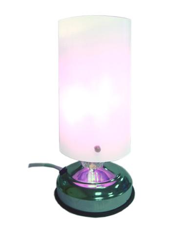 Лампа настольная из матового стекла для сублимации
