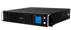 UPS 1500VA CyberPower PR 1500 LCD XL 2Unit