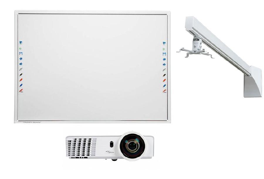 Интерактивный комплект 78/W305ST/WTH140 интерактивный комплект 78 w305st wth140