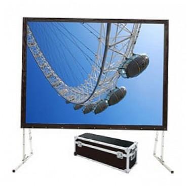 Проекционный экран Classic Solution Premier Corvus (4:3) 326x249 с отражающим полотном (F 305х229/3 PW-PS/S)