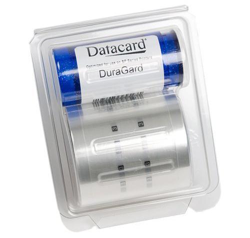 Ламинационная лента DataCard 503876-101 с голограммой