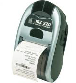 Zebra MZ 220 Bluetooth