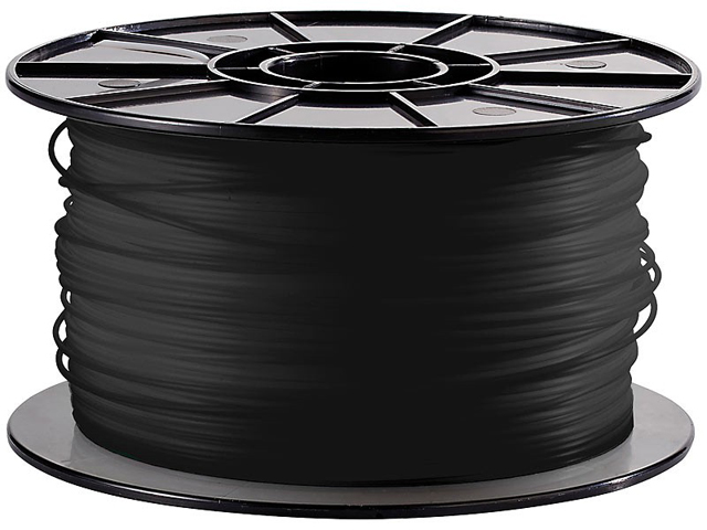 Пластик Myriwell ABS черный Компания ForOffice 1900.000