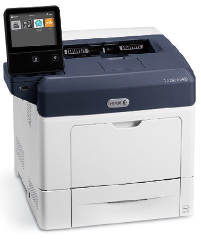 Купить Принтер Xerox VersaLink B400 (VLB400DN) в официальном интернет-магазине оргтехники, банковского и полиграфического оборудования. Выгодные цены на широкий ассортимент оргтехники, банковского оборудования и полиграфического оборудования. Быстрая доставка по всей стране