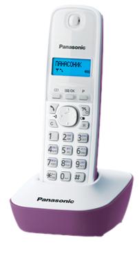 Panasonic KX-TG1611RUW