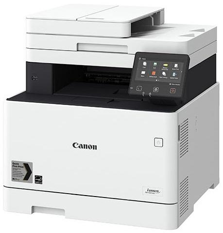 i-SENSYS MF732Cdw принтер canon i sensys lbp253x ч б a4 33ppm 1200х1200dpii ethernet wifi usb 0281c001