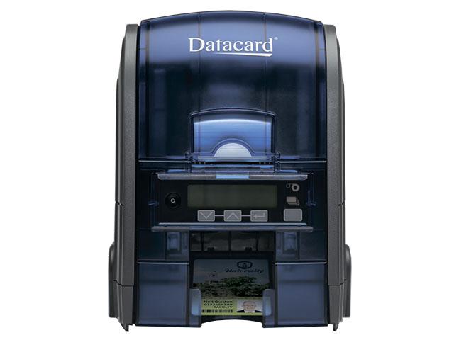 ������� ��� ����������� ���� DataCard SD160 � ������������ ��������� ������ ISO