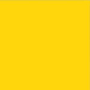 Пленка для термопереноса на ткань   70 желтая 404