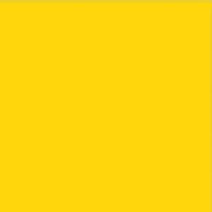Пленка для термопереноса на ткань Hotmark 70 желтая 404