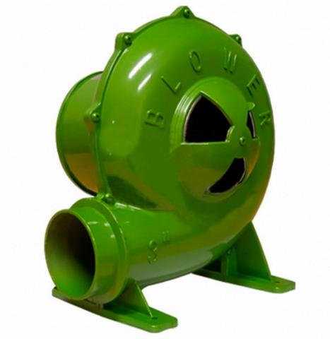 Вентилятор BlackSmith VT1-3 для горна кузнечного