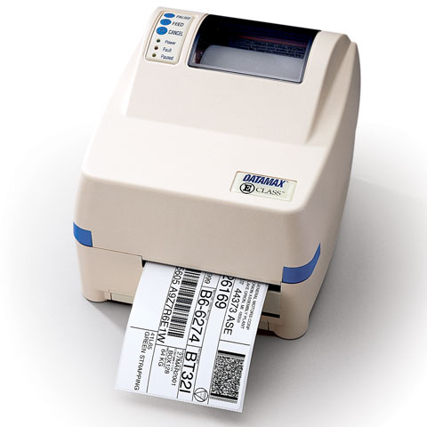 ������� �������� Datamax E-4304 (JA3-00-4E000800)