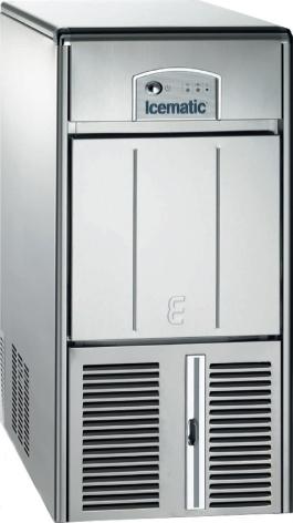 Купить Льдогенератор ICEMATIC E21 W в официальном интернет-магазине оргтехники, банковского и полиграфического оборудования. Выгодные цены на широкий ассортимент оргтехники, банковского оборудования и полиграфического оборудования. Быстрая доставка по всей стране