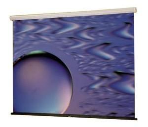 Проекционный экран_Draper Star AV (1:1) 50/50 127*127 MW