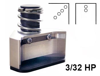 Насадка для обрезчика углов CM-40 3/32HP (Насадка для обрезчика углов CM-40 3/32HP)