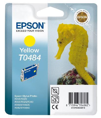 Картридж Epson C13T04844010