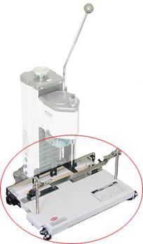 Купить Бумагосверлильная машина SPC Filepecker III 100 NT в официальном интернет-магазине оргтехники, банковского и полиграфического оборудования. Выгодные цены на широкий ассортимент оргтехники, банковского оборудования и полиграфического оборудования. Быстрая доставка по всей стране