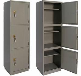 Металлический шкаф Контур КБ-033/КБС-033