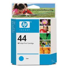 Картридж HP Inkjet Cartridge Cyan (51644C)