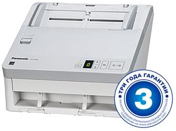 Сканер Panasonic KV-S1066-U (KV-SL1066)