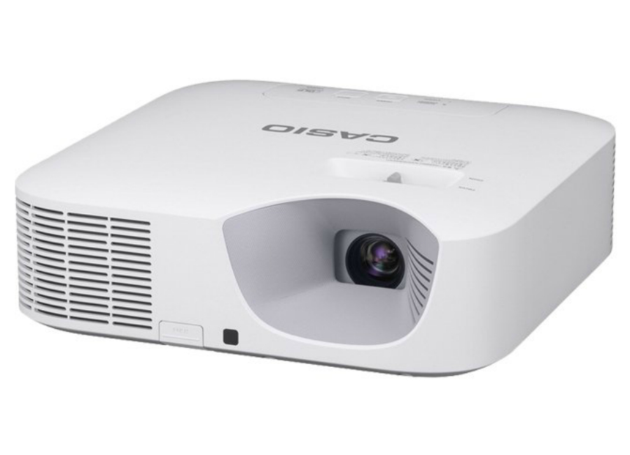 XJ-F100W проектор casio xj m246