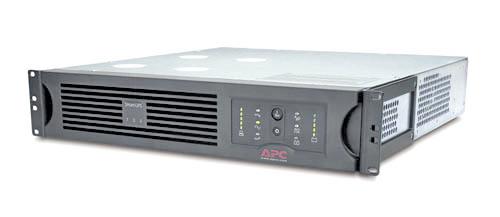 �������� �� UPS APC Smart 2U Rack Mount-1500VA SMT1500RMI2U (SUA1500RMI2U)