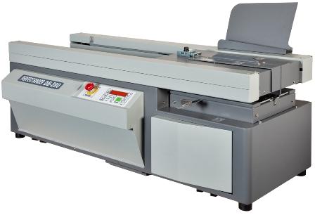 Термоклеевая машина Duplo DB-280