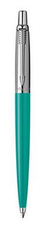 Ручка шариковая Parker Jotter Grey-green (1904961)